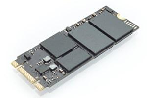 BGA-Bestückung einer Leiterplatte mit integrierten Schaltkreisen