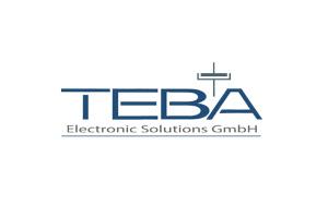 Firmenlogo der Teba Electronic Solutions GmbH