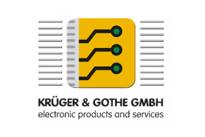 Firmenlogo der Krüger & Gothe GmbH