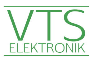 Firmenlogo der VTS Elektronik GmbH